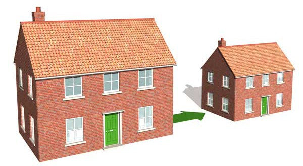 Benefits of downsizing wharton law firm for Benefits of downsizing
