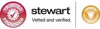 stewart vetted and verified