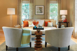 Cold Weather Home Staging Tips