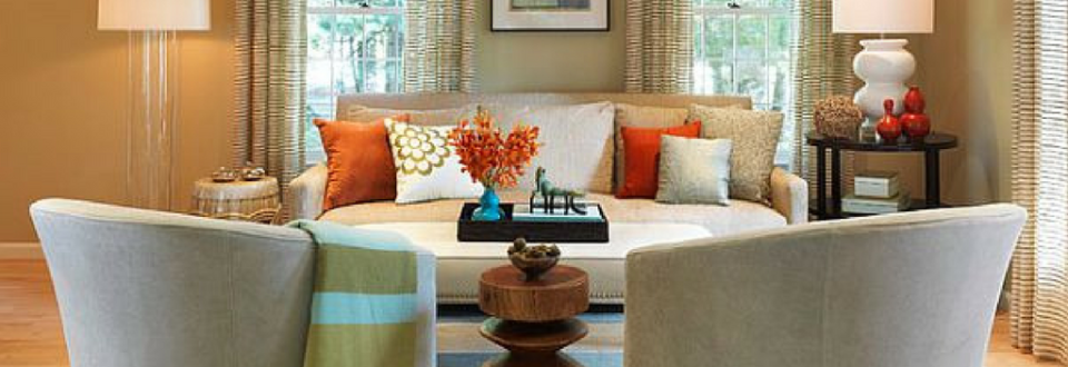 Cold Weather Home Staging Tips | Wharton Law Firm